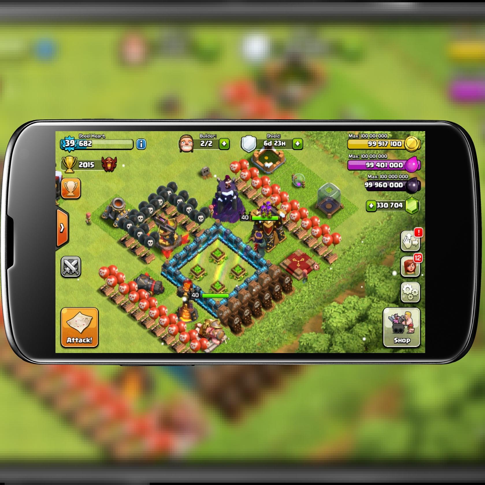 WaroengGandroit Tempatnya Oprek Android From Newbie To Newbie